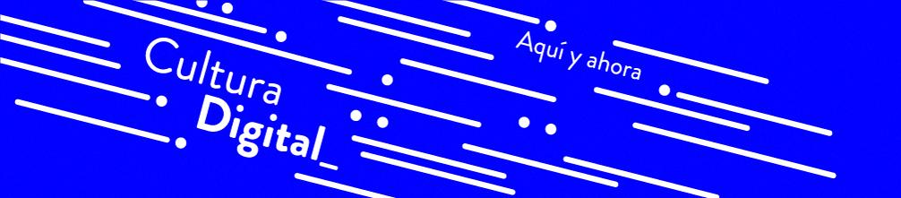 Agenda de Cultura Digital