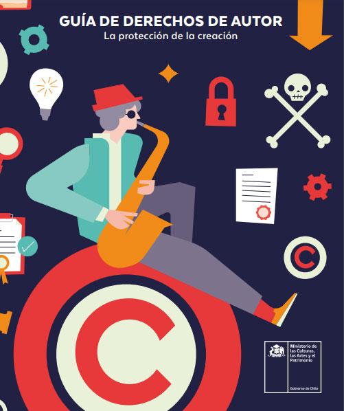 descarga guía de derechos de autor: la protección de la creación
