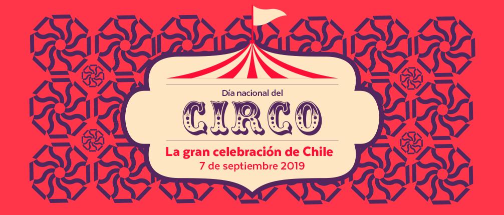 Día Nacional del Circo Chileno 2019