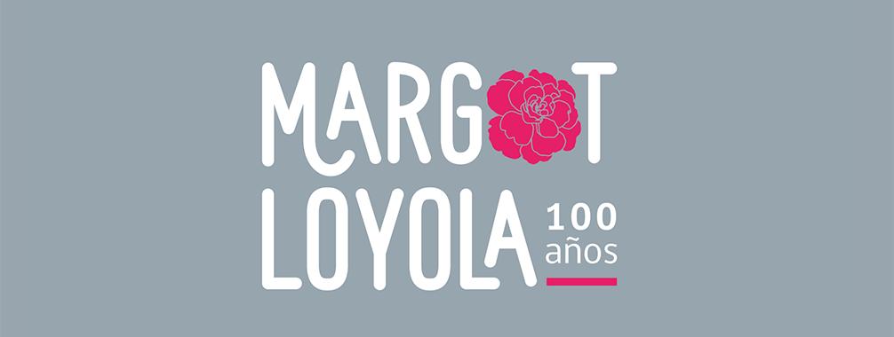 Centenario Margot Loyola