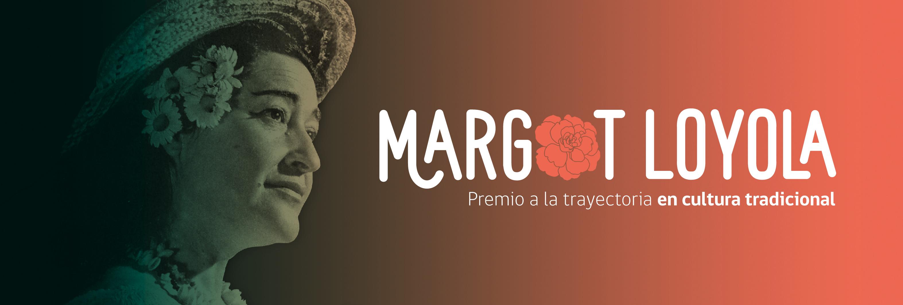 Premio a la Trayectoria en Cultura Tradicional Margot Loyola Palacios 2019