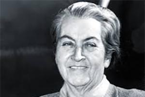 130 años de Gabriela Mistral