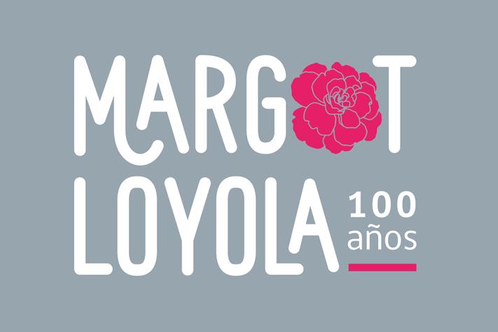 Centenario de Margot Loyola