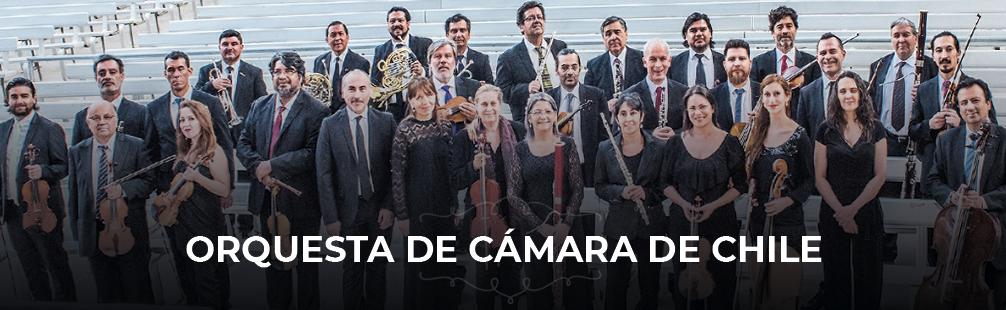 Orquesta de Cámara de Chile