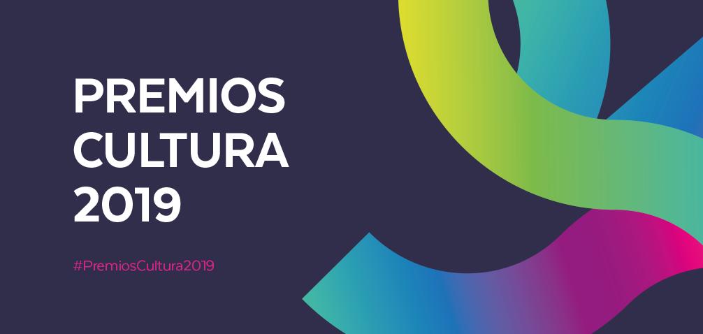 Premios Cultura 2019