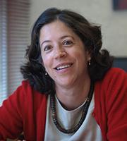Ana Rosas Mantecón