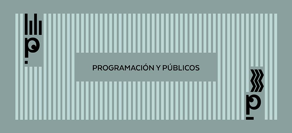 Unidad de Programación y públicos