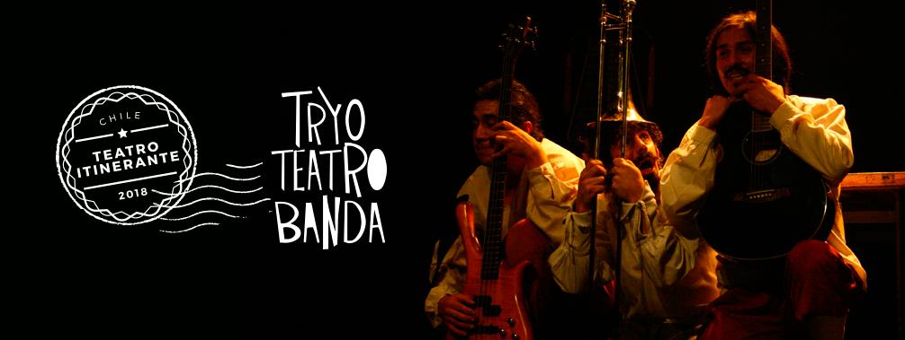 Teatro Itinerante 2018