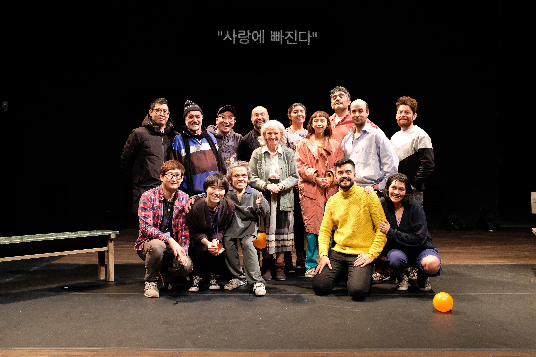 Teatro Niño Proletario / Imagen: Ornamenta Studio