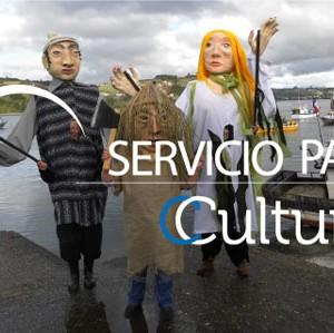 comitivas culturales servicio país cultura