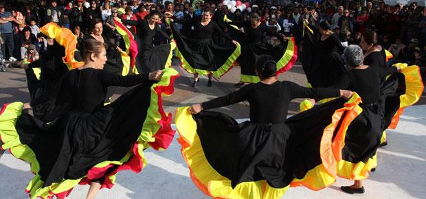 fiesta ciudadana antofagasta