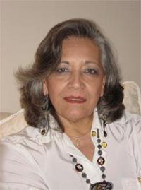 gloria valdes, directora regional de antofagasta