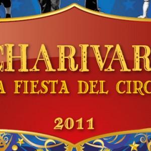 charivari, fiesta del circo