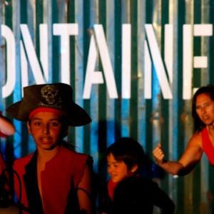 Niños de Isla de Pascua montaron obra en cierre de programa teatral