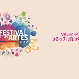 festival de las artes de valparaiso