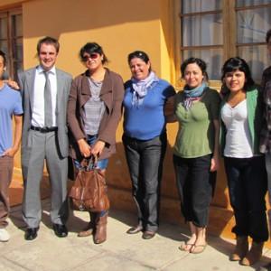 servicio pais cultura en coquimbo