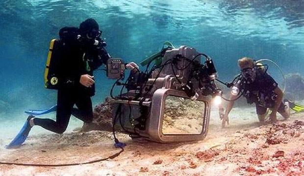 valparaiso cine bajo el agua