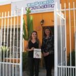 Libro Libre en Emporio Estación Copiapó