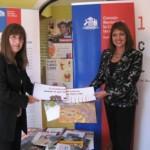 Libro Libre en Sernam Atacama