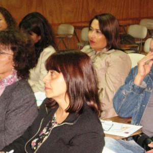 Programa Acciona inicia sus actividades en la Región de Coquimbo,