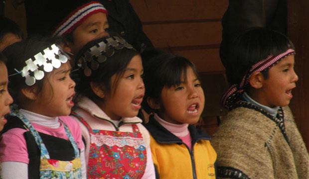 escuelas ganadoras del fae en la araucania
