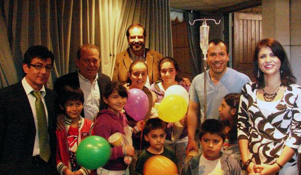 lanzamiento fondo cultura hospital de valdivia