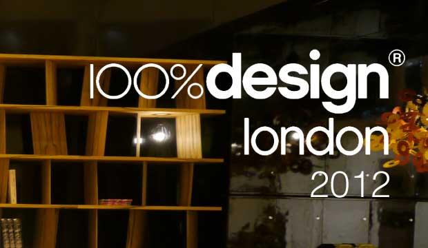 100% diseño londres