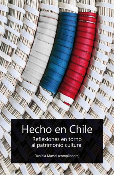 portada libro hecho en chile