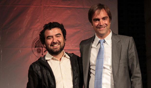 oscar contardo gana premio periodismo de excelencia categoría cultural