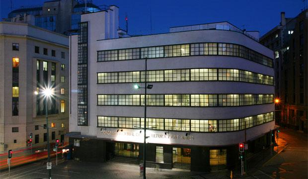 edificio cnca valparaíso