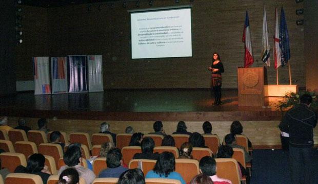 Diálogos sobre educación parvularia