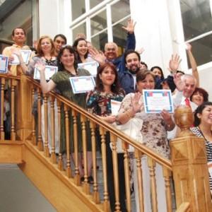 Programa de Emprendimiento Cultural