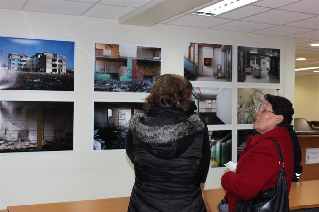 El Día de la Fotografía se celebró en el Centro de Formación Técnica Santo Tomás.