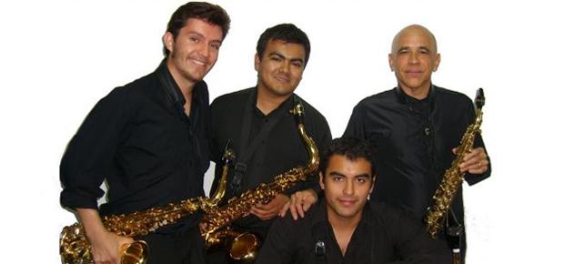 cuarteto filarmónico de saxofones