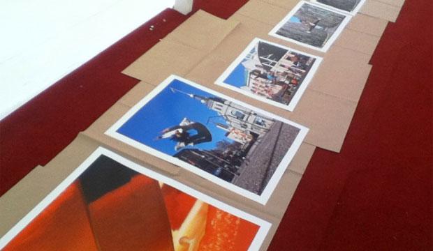 Día de la Fotografía Los Ríos 2012