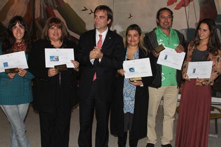 premiados sello excelencia 2012