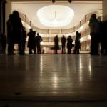 Inauguración del Teatro José Bohr en Punta Arenas