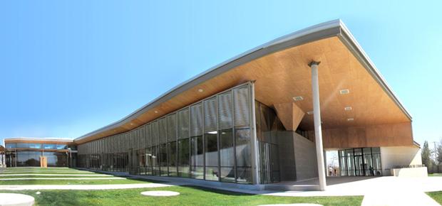 centro cultural de cerrillos