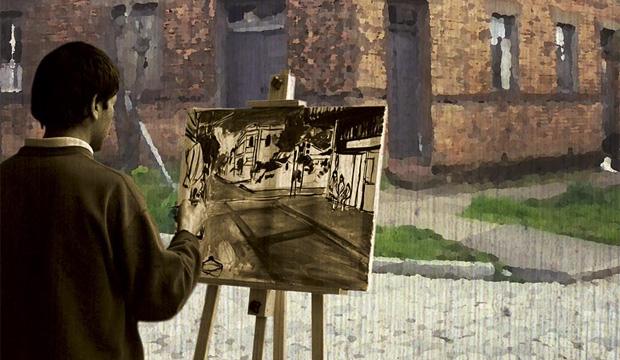 pintura in situ
