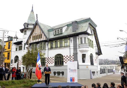 presidente-museo-valparaíso