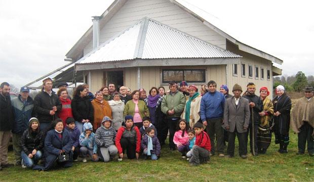 RedCultura Paillaco