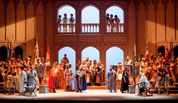 coro teatro municipal de santiago