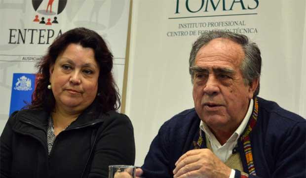 """Lanzamiento """"Entepach llega a comunas"""""""