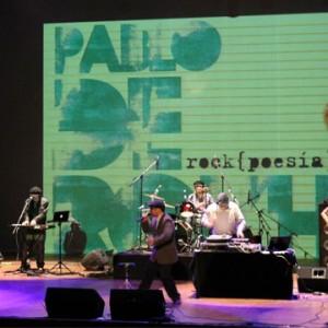 Festival Pablo de Rokha - Proyecto Rama