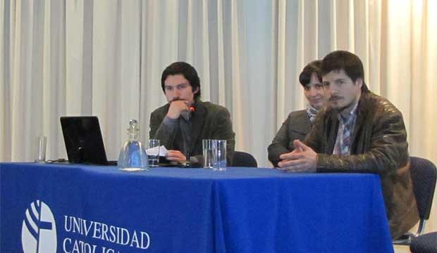 seminario artes visuales en araucania