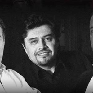 Tres Tenores Chilenos.