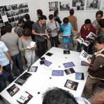 Inauguración exposición fotografía en Guadalajara - Fotografías: Carla Möller