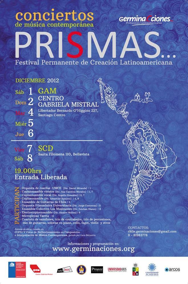 festival prismas