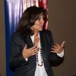 Marcia Palma González, directora Consejo Regional de la Cultura y las Artes de O'Higgins.