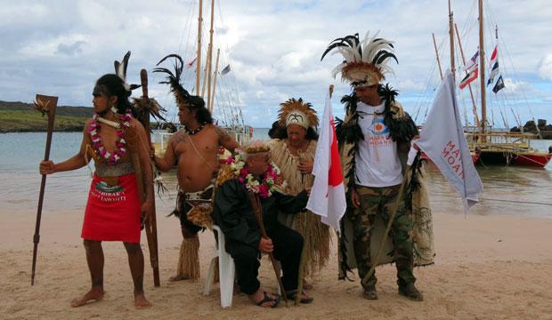 travesia nueva zelandia-isla de pascua